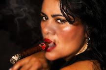 La Faraona Cigars, Tampa, United States