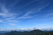 Mt. Okue, Nobeoka, Japan