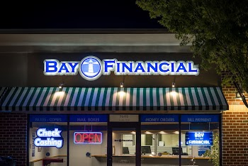 Bay Financial Payday Loans Picture