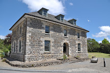 The Stone Store & Kemp House - Kerikeri Mission Station, Kerikeri, New Zealand