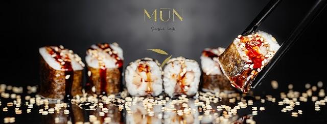 Mun Sushi Lab