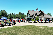 Cherokee Valley Golf Club, Olive Branch, United States