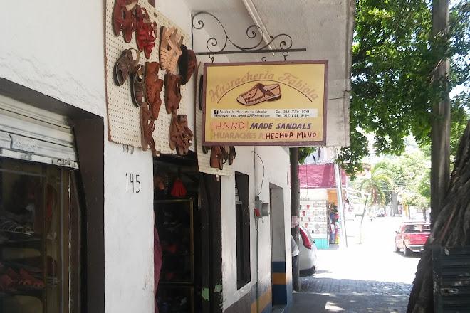 Huaracheria Fabiola, Puerto Vallarta, Mexico