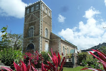 Holy Trinity Anglican Church, Castries, St. Lucia
