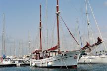 Puerto Deportivo Tomas Maestre, La Manga del Mar Menor, Spain