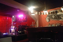 TNT Club, Milan, Italy