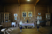 Langinkoski Imperial Fishing Lodge Museum, Kotka, Finland