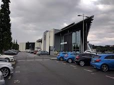 Mercedes-Benz Brooklands & Mercedes-Benz World