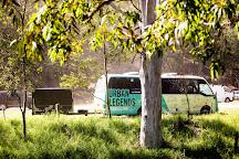 Urban Legends Tour Co, Sydney, Australia