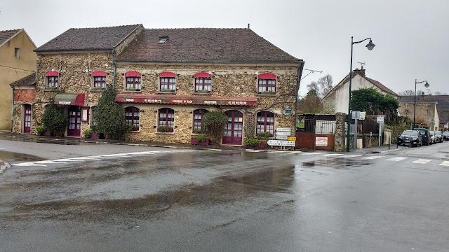 Auberge Saint Eloi