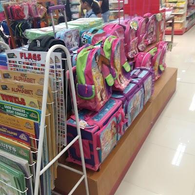 National Book Store - SM City Masinag