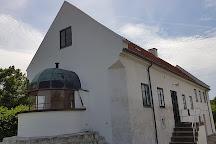 Stevns Lighthouse, Store Heddinge, Denmark