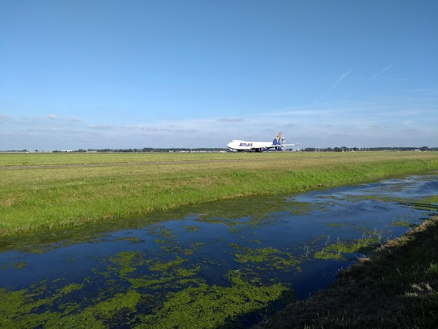 Vliegtuigspottersplaats 36L
