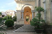 St Francis Xavier Cathedral, Hue, Vietnam