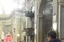 Chiesa di San Vincenzo, Modena, Italy