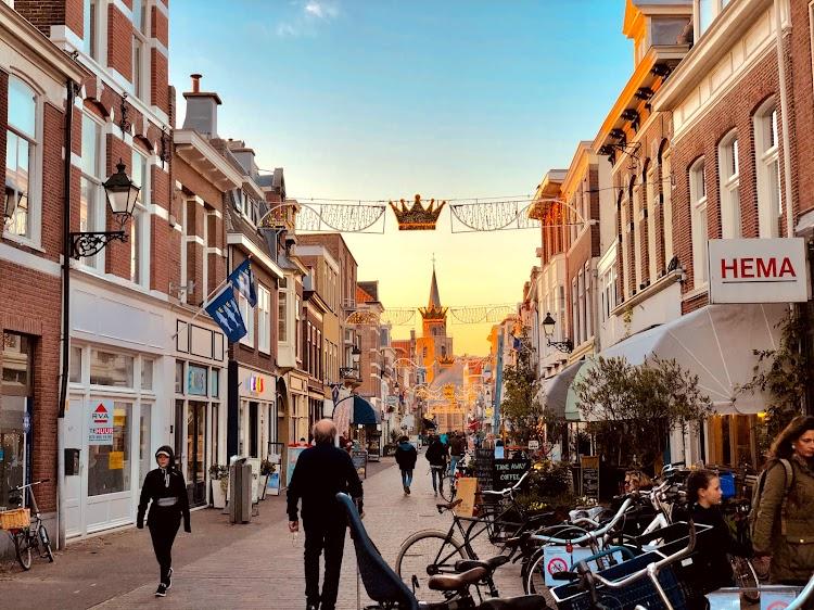 HEMA Den Haag