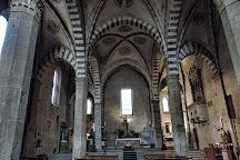 Saint Remigio Church, Florence, Italy
