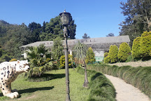 Saramsa Garden, Gangtok, India