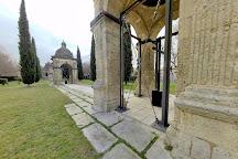 Chiesa delle Croci, Foggia, Italy