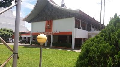 Kantorpos Padang Khatib Sulaeman Sumatra Barat 62 751 447211