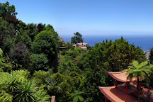 Monte Palace Tropical Garden, Funchal, Portugal