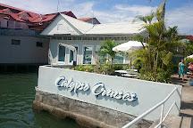 Calypso Cruises, Puntarenas, Costa Rica