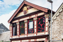 Richard Booth's Bookshop, Hay-on-Wye, United Kingdom