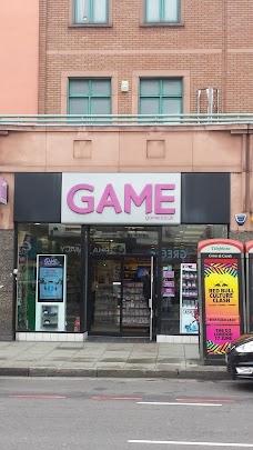 GAME Camden