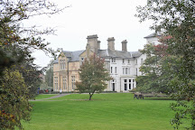 Stephens House & Gardens, London, United Kingdom