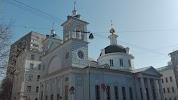 Храм Успения Пресвятой Богородицы на Могильцах, Малый Могильцевский переулок, дом 3 на фото Москвы