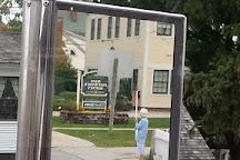 Sarah Orne Jewett House, South Berwick, United States