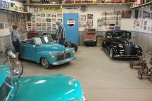 Dwarf Car Museum, Maricopa, United States