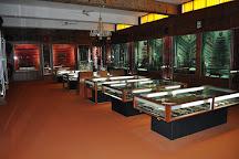 Museo Oro del Peru, Lima, Peru