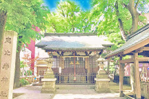 Ebisu Shrine, Shibuya, Japan
