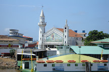 Santuario Nossa Senhora dos Navegantes, Navegantes, Brazil
