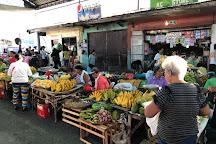 Carcar Public Market, Cebu Island, Philippines