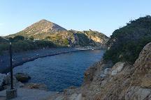 Mavra Volia, Chios, Greece