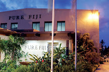 Pure Fiji Spa, Suva, Fiji