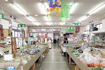 Sankyo Soko Storehouse, Sakata, Japan