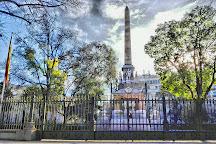 Monumento a los Caidos por Espana, Community of Madrid, Spain