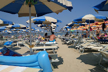 Solaria Beach, Bellaria-Igea Marina, Italy
