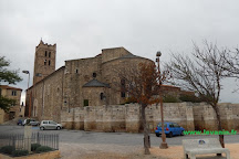Elne Cathedral and Museum, Elne, France