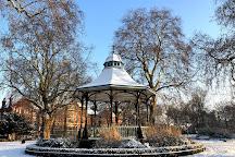 Myatt's Fields Park, London, United Kingdom