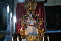Chiesa di Santa Maria dei Carmini, Venice, Italy