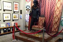 Mazza Museum, Findlay, United States