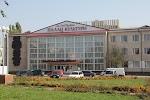 Краеведческий музей на фото Новограда-Волынского