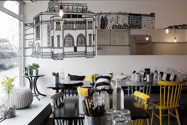 Restaurant Kolmon3n