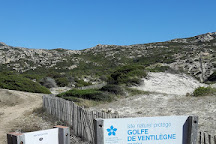 Plage de Stagnolu, Bonifacio, France