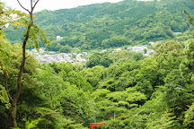 Tenkai Inari Shrine, Dazaifu, Japan