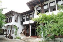 Kajtaz House, Mostar, Bosnia and Herzegovina